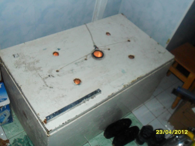 Как сделать инкубатор для яиц своими руками 86